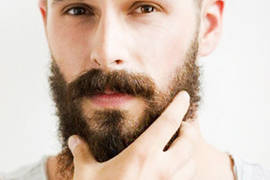 Everything you need to know about a beard transplant