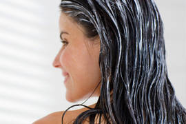 Female hair loss treatments and medications