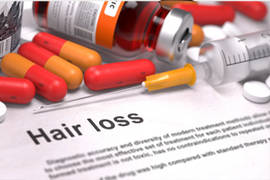 Hair loss research: the future of the hair loss cure