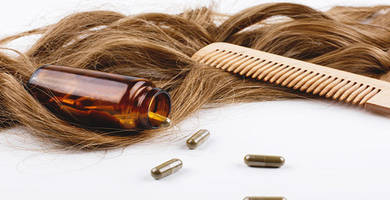 Biotin for hair: does it prevent hair loss?