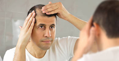 Seasonal hair loss: When and why does it happen?