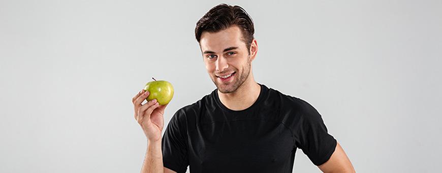 ¿Por qué hacer dieta puede causar caída del pelo?