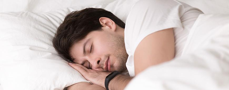 cómo dormir después de un trasplante capilar