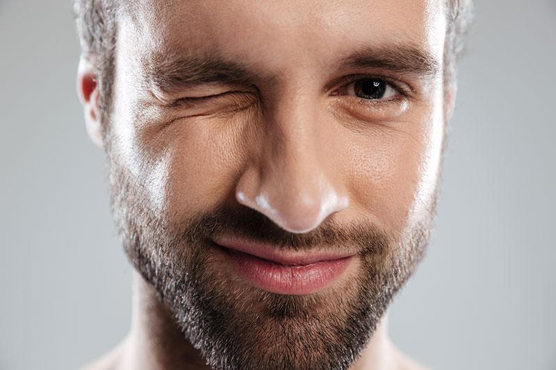 Eyebrow Hair Loss: Causes and Treatment - Clinicana
