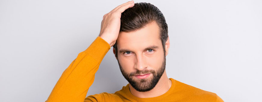 How to make your hair healthy and shiny?