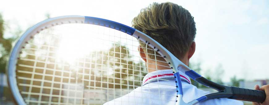 Effects of sports on hair health