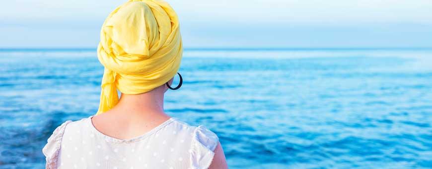 Fortalecer el pelo después de la quimioterapia