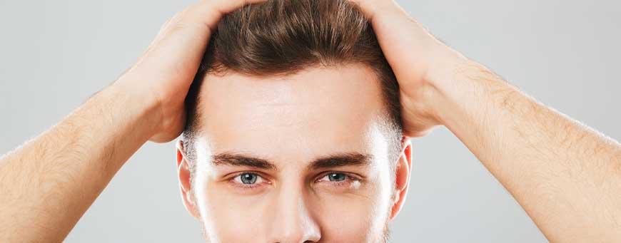 Hair transplant side effects