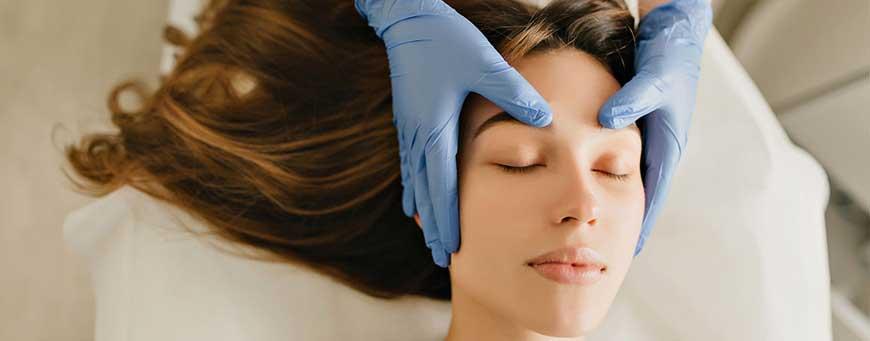 Oxigenoterapia para el pelo