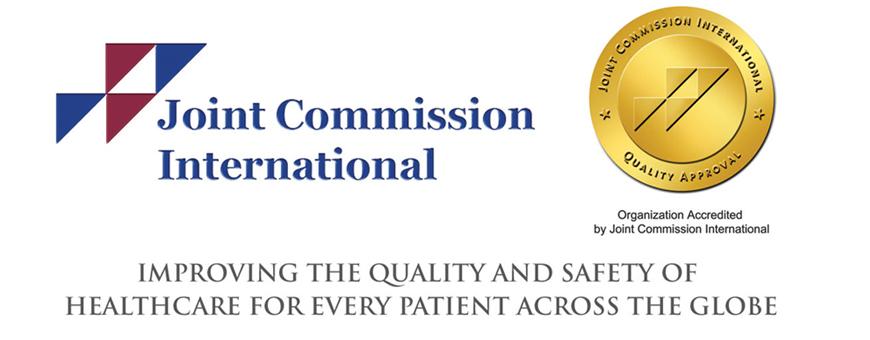 Сертификация JCI international и ISO Health