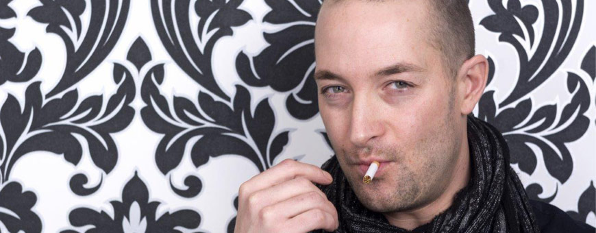 ما تأثير التدخين على زراعة الشعر