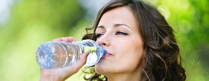 ما هي فوائد الماء للشعر